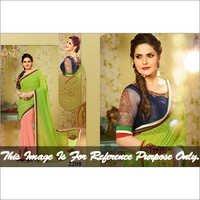 Designer Heavy Embroidered Sarees