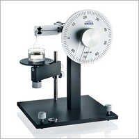 Manual Tensiometer K6