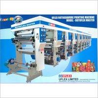 Rotogravure Printing Machines master
