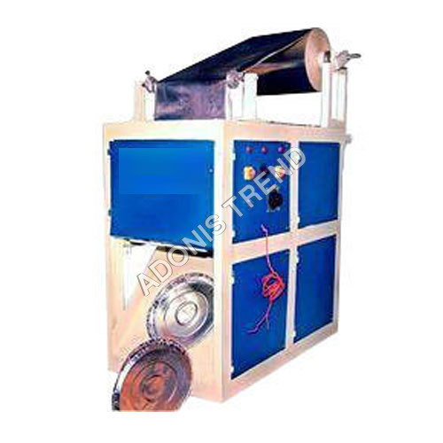Thali Making Automatic Single Die Machine