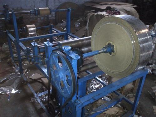 PAPER LAMINATION MACHINE  (INDIA MADE)