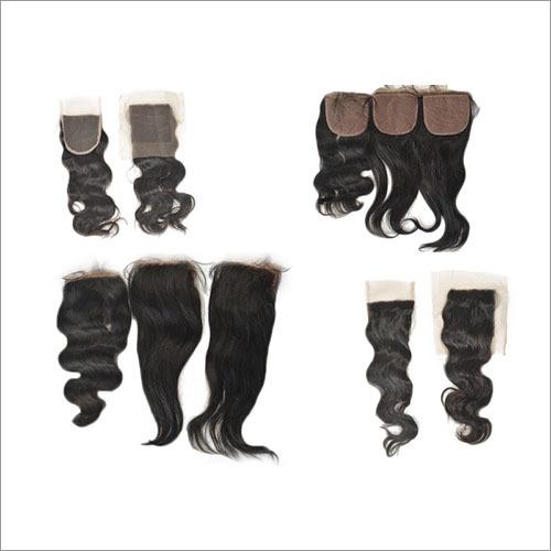 Silk Closure Wigs