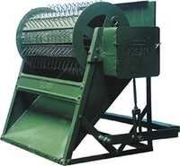 Manual Paddy Thresher Machine