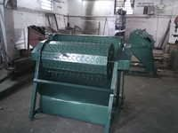 Automatic Paddy Thresher