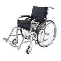 Wheel Chair Non- Folding