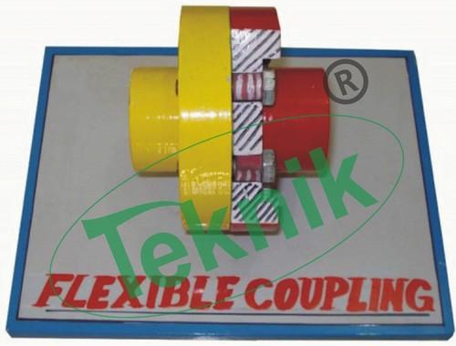 Flexible Coupling