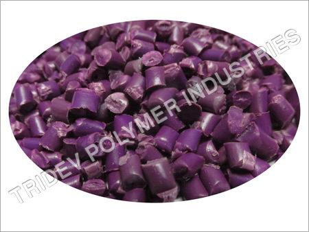 PP Coloured Granules