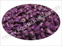 PP Coloured Granules