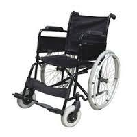 Wheel Chair Folding