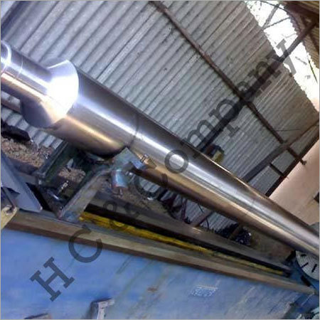 Plate Mill Roller