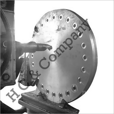 Intermediate Flange