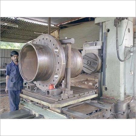 Industrial Coaming Adapter Machine