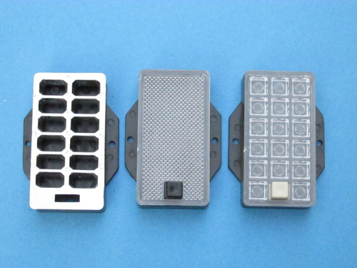 LED Light Cabinets