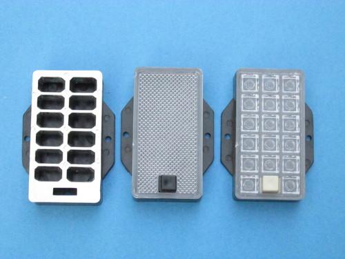 Flash Light Cabinets