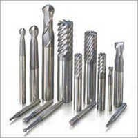 Carbide End Mills