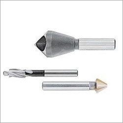 Countersink and Counterbore
