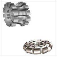 Industrial Convex Cutters