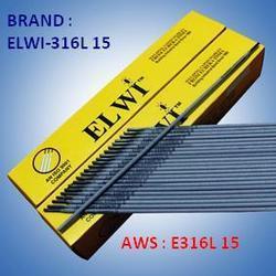 ELWI - 316L 15 Welding Electrodes