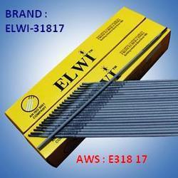 ELWI - 318 17 Welding Electrodes