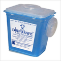 Sharp Disposal Containers