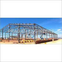 Industrial Steel Structure
