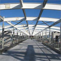 Industrial Prefabricated Structures