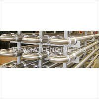 Industrial Piping Services