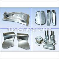 Sheet Metal Precision Parts
