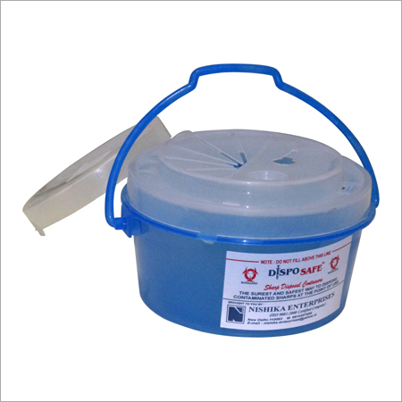 Sharps Containers