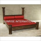 Indian Traditional Bed