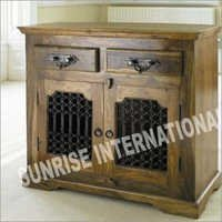 Antique Wooden Cabinets