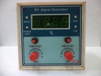 RH Alarm Generator