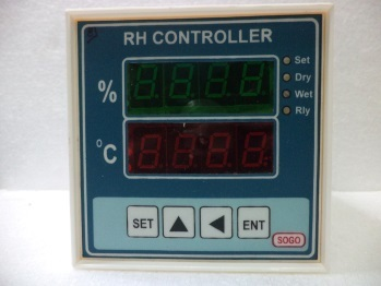 RH Controller
