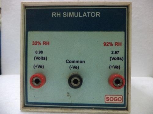 RH Simulator