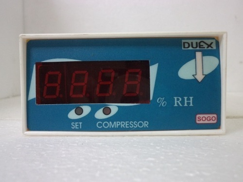 RH Controller ( 1/2 DIN )