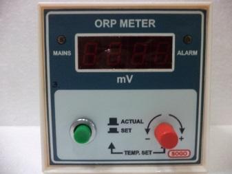 ORP Alarm Generator
