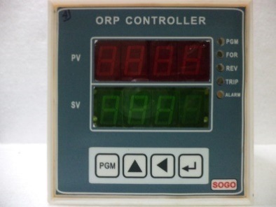 ORP Controller