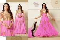 Designer Party Wear Anarkali Suit