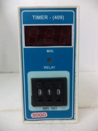 Industrial Timer
