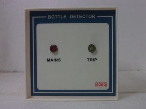 Bottle Detector