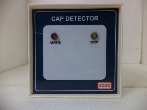 Cap Detector