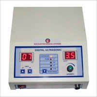Digital Ultrasonic Machines