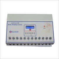 LCD 12 Channel Body Shaping System