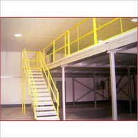 Mezzanine Floors