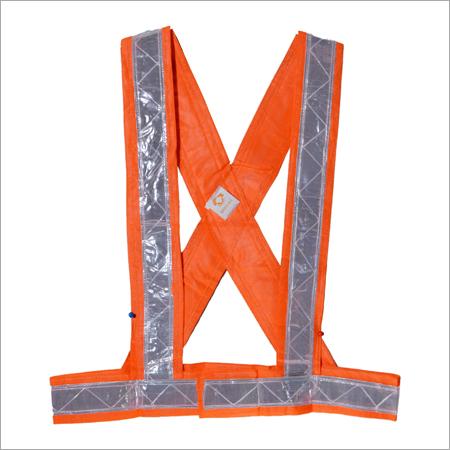 Safety Cross Belt