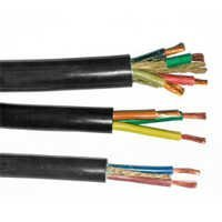 PVC Shielded Wire