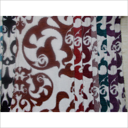 Decorative  Sofa Fabric