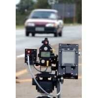 Speed Radar Gun with camera