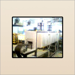 Industrial Conveyor Furnaces