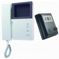 Video Door Phone Bell